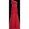 Red Gown - Vestiti -
