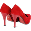 Red Heels - Classic shoes & Pumps -