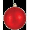 Red Ornament - Predmeti -