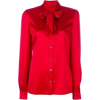 Red Top - Hemden - lang -