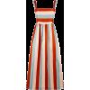Red Valentino midi dress - Dresses -