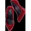 Red - Классическая обувь -