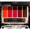 Red - Cosmetics -
