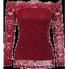 Red - Košulje - kratke -