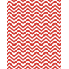 Red chevron paper - Rascunhos -
