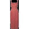 Red dress 75 - Dresses -