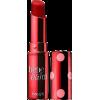 Red lipstick - Cosmetics -