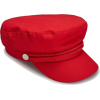 Red nautical cap - Gorras - £15.99  ~ 18.07€