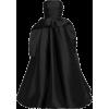 Reem Acra black gown in silk - Dresses -