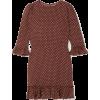 Reformation Mini Dress - Dresses -