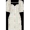 Reformation Spring floral-print Minidres - Haljine -