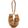 Reike Nen Croissant Leather Top Handle B - Hand bag -