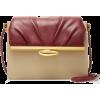 Reike Nen Pebble Color-Block Leather Sho - Messaggero borse - $600.00  ~ 515.33€