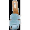 Reike Nen Woven Leather Mules - Sapatilhas -