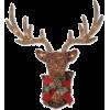 Reindeer - Items -