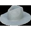 Reinhard Plank Woven Hat - Hat - $208.00