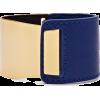Reiss Metal Cuff - Armbänder -