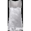 Reiss Hula - Metallic Tank Top - Camisa - curtas -