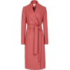 Reiss coat in pink - Chaquetas -