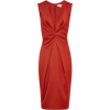 Reiss red dress - Vestidos -