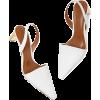 Rejina Pyo  CONIE HEEL MULE - Klasični čevlji -