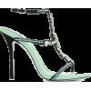 Rene Caovilla - 凉鞋 -
