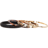 Resin & Wrapped Bangles - Narukvice -