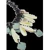 Resin necklace - Halsketten -