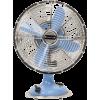 Retro Fan - Furniture -