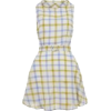 Retro Reality Dress  - Dresses - $18.00  ~ £13.68