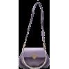 Retro Messenger Saddle Bag Nhlh312105 - Mensageiro bolsas -