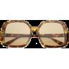 Retro Sunglasses - Темные очки -