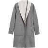 Reversible Car Coat - Jacket - coats - $229.00  ~ £174.04
