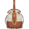 Rheemin Canvas Handle Bag - Hand bag -