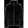 Ribbed Faux Fur Jacket - Giacce e capotti -