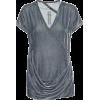 Rick Owens - T-shirt -
