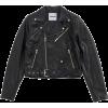 Riders Jacket - Jacket - coats -