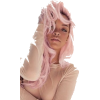 Rihanna in Pink - People -