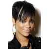 Rihanna with Pixie Cut - Drugo -