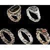 Ring Pack - Obroči -