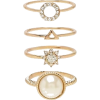 Ring Set - Кольца -