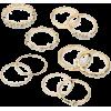 Ring Set - Rings -