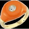Ring - Серьги -