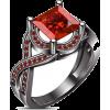 Ring - Pierścionki -