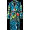 Rio Kimono Wrap Coat by MAISON ALMA - Jaquetas e casacos -