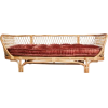 Rising Sun Day Bed The Family Love Tre - Furniture -