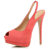 River Island Shoes Pink - Shoes -