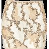 River Island Skirts Beige - Skirts -