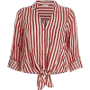 River Island striped blouse - Shirts -