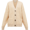 Rives buttoned cardigan - Westen -